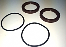 2wd Viton Camshaft Seals & O Rings - Pair